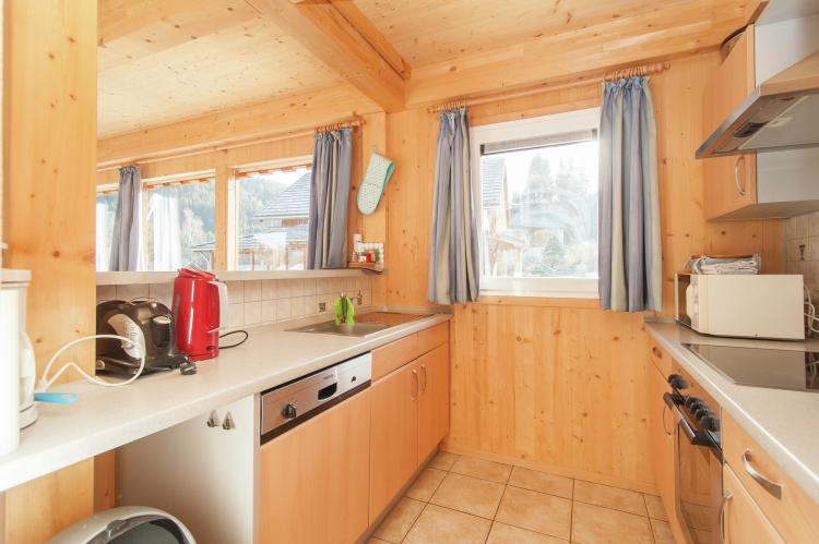 Holiday homeAustria - Styria: Chalet Paal II  [8]
