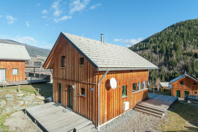 Holiday homeAustria - Styria: Chalet Paal II  [3]