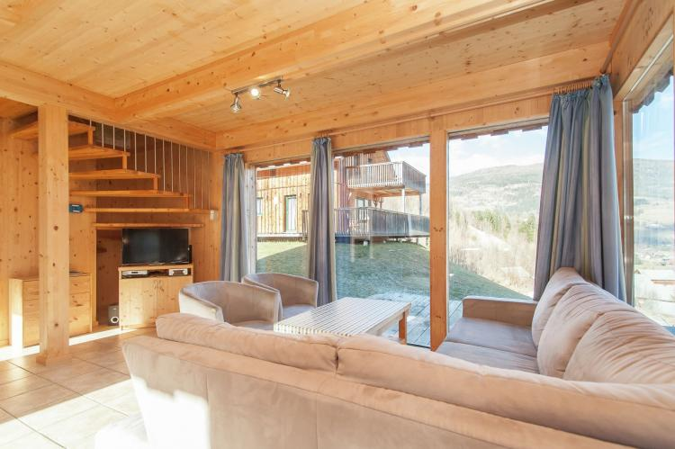 Holiday homeAustria - Styria: Chalet Paal II  [6]
