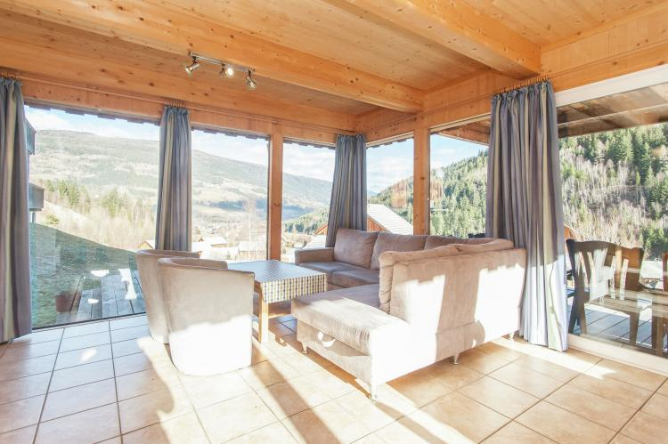 Holiday homeAustria - Styria: Chalet Paal II  [4]