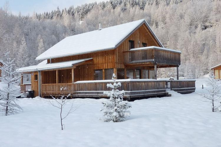 Holiday homeAustria - Styria: Chalet Paal II  [1]