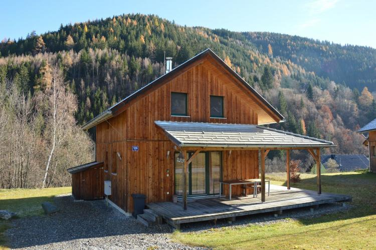Holiday homeAustria - Styria: Chalet Paal II  [36]