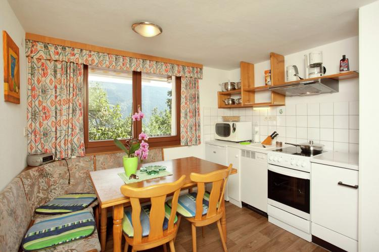 Holiday homeAustria - Salzburg: Kapeller  [5]