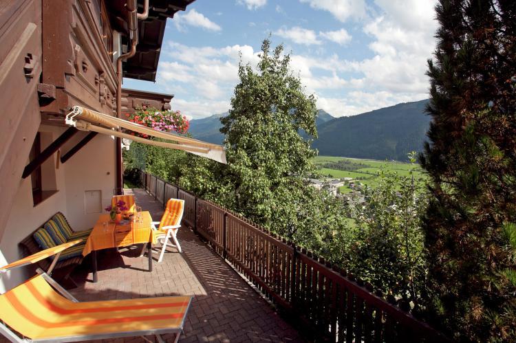 Holiday homeAustria - Salzburg: Kapeller  [14]