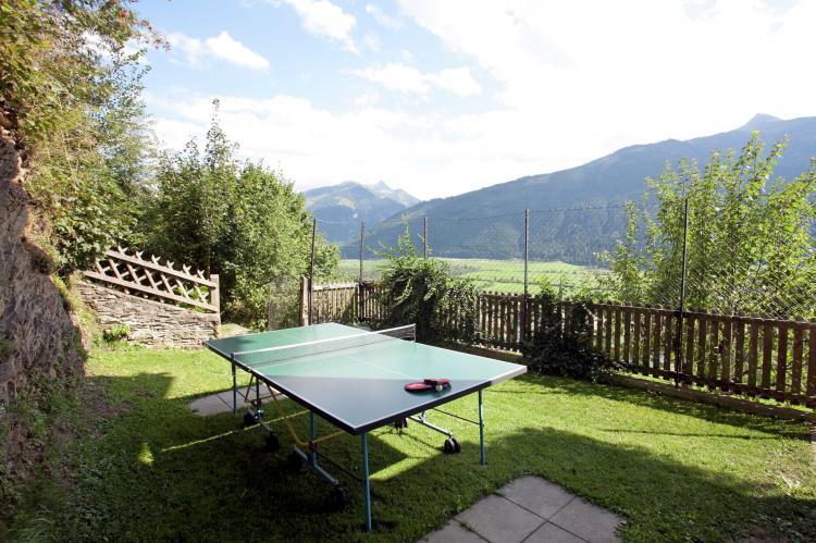 Holiday homeAustria - Salzburg: Kapeller  [7]