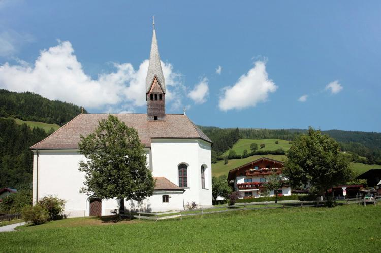 Holiday homeAustria - Salzburg: Kapeller  [16]