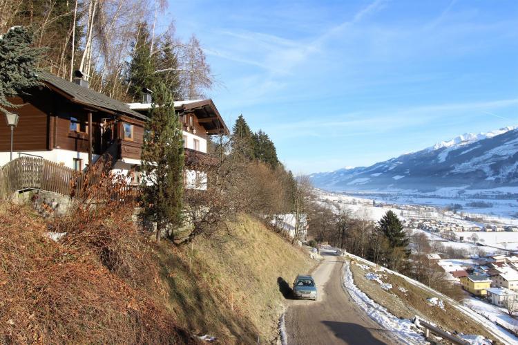 Holiday homeAustria - Salzburg: Kapeller  [18]