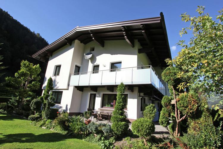 VakantiehuisOostenrijk - Tirol: Haas  [1]