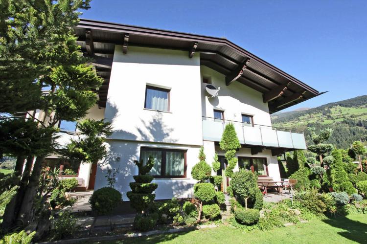 VakantiehuisOostenrijk - Tirol: Haas  [3]
