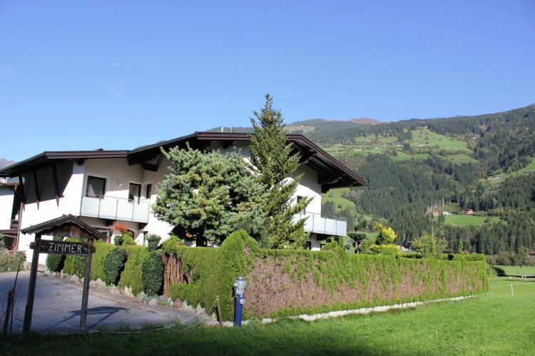VakantiehuisOostenrijk - Tirol: Haas  [5]