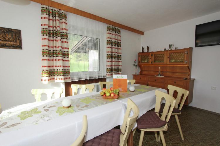VakantiehuisOostenrijk - Tirol: Haas  [9]