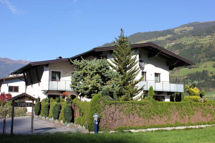 VakantiehuisOostenrijk - Tirol: Haas  [4]