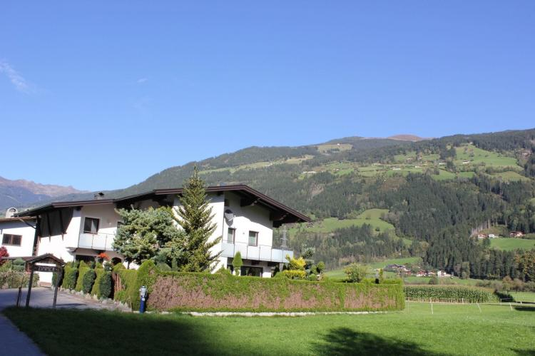 VakantiehuisOostenrijk - Tirol: Haas  [2]