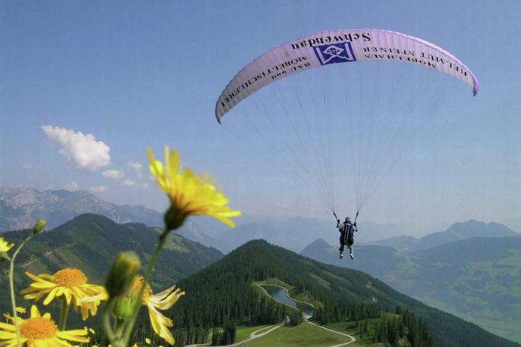 Holiday homeAustria - Tirol: Haas  [15]