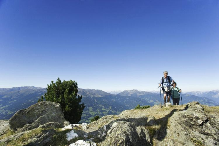 Holiday homeAustria - Tirol: Haas  [21]