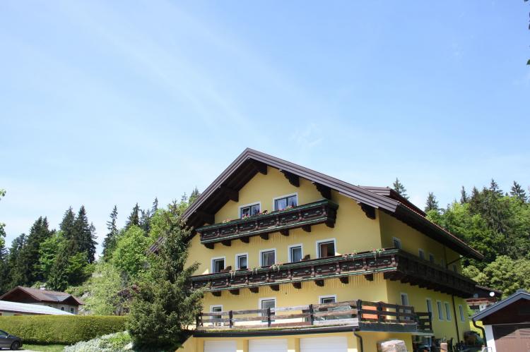Holiday homeAustria - Salzburg: Ferienhaus Rieger  [3]