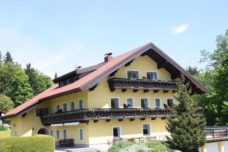 Holiday homeAustria - Salzburg: Ferienhaus Rieger  [2]