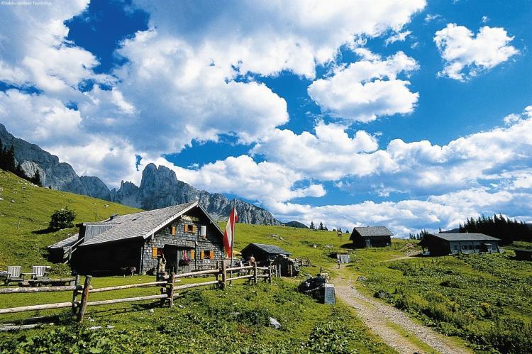 Holiday homeAustria - Salzburg: Ferienhaus Rieger  [24]