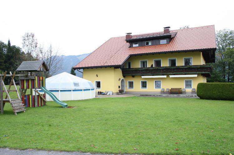 Holiday homeAustria - Salzburg: Ferienhaus Rieger  [21]