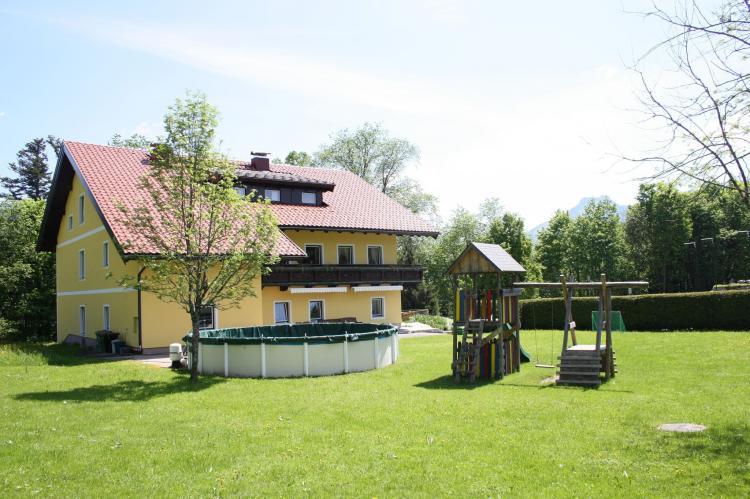 Holiday homeAustria - Salzburg: Ferienhaus Rieger  [19]