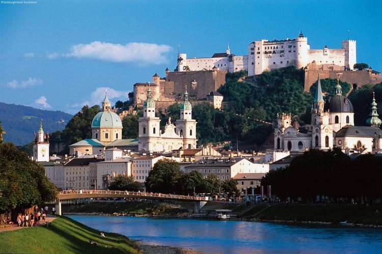 Holiday homeAustria - Salzburg: Ferienhaus Rieger  [26]