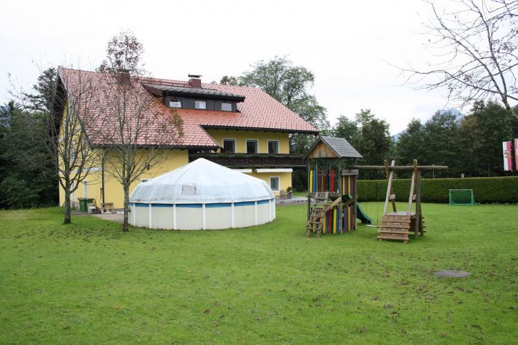 Holiday homeAustria - Salzburg: Ferienhaus Rieger  [20]