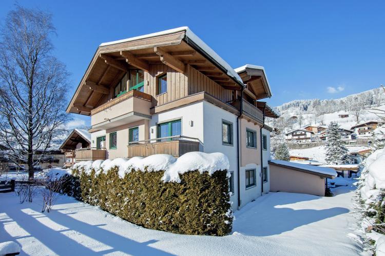 VakantiehuisOostenrijk - Tirol: Kristin  [7]