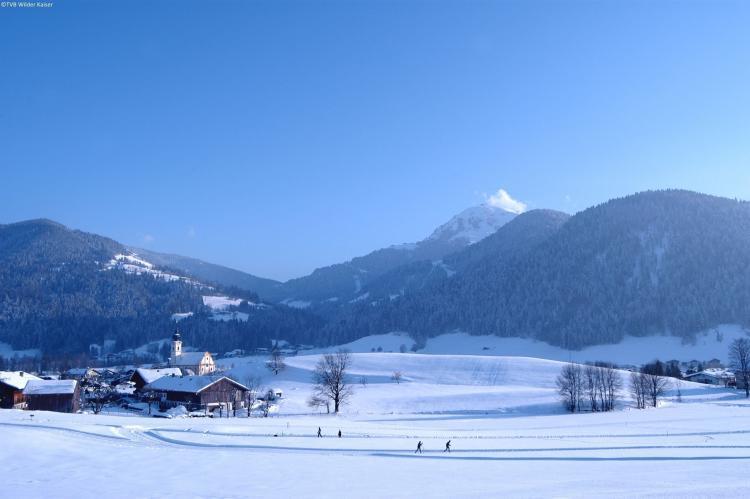 VakantiehuisOostenrijk - Tirol: Kristin  [31]