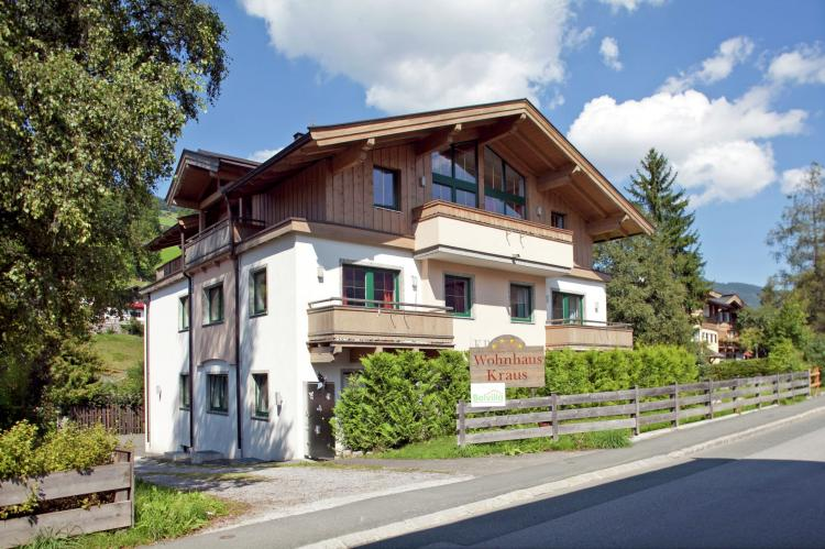 VakantiehuisOostenrijk - Tirol: Kristin  [3]