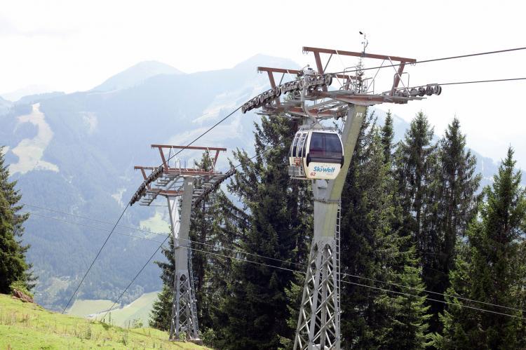 VakantiehuisOostenrijk - Tirol: Kristin  [28]