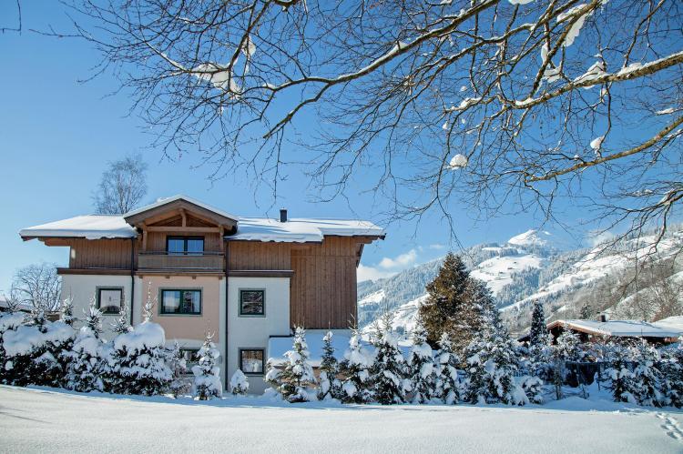 VakantiehuisOostenrijk - Tirol: Kristin  [14]