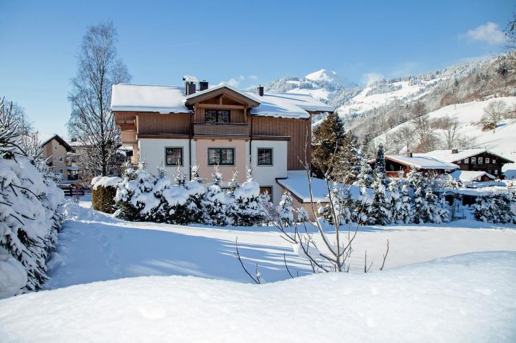 VakantiehuisOostenrijk - Tirol: Kristin  [6]