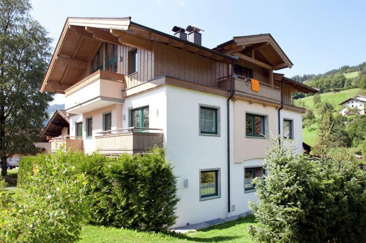 VakantiehuisOostenrijk - Tirol: Kristin  [5]