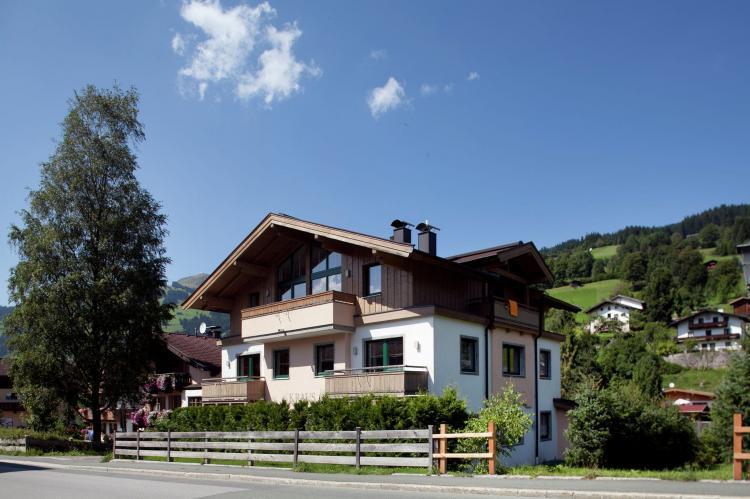 VakantiehuisOostenrijk - Tirol: Kristin  [2]