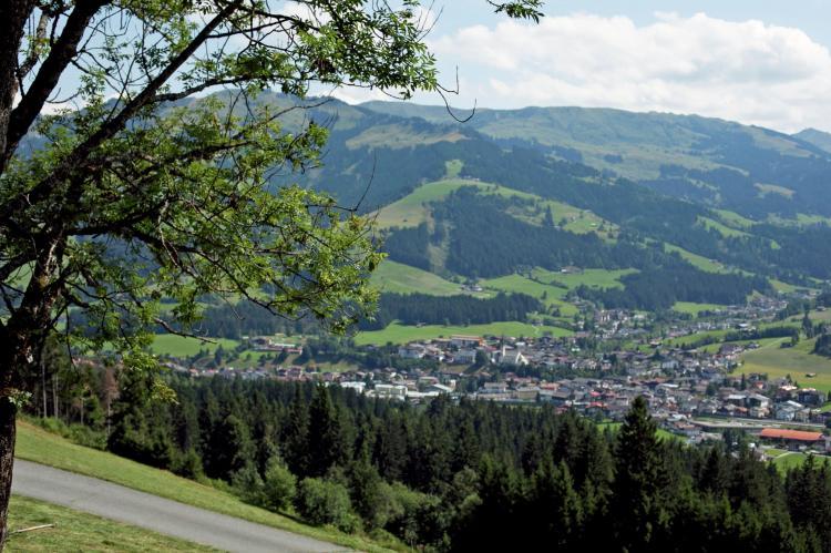 VakantiehuisOostenrijk - Tirol: Kristin  [29]