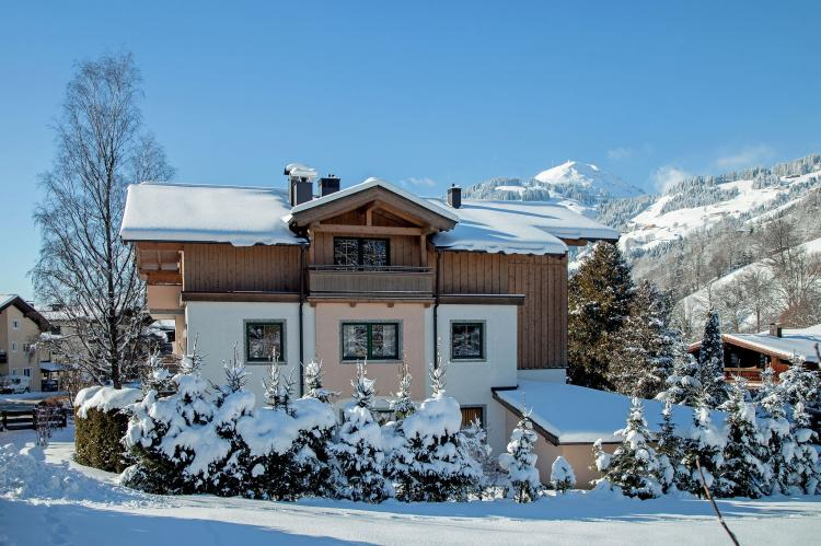 VakantiehuisOostenrijk - Tirol: Kristin  [11]
