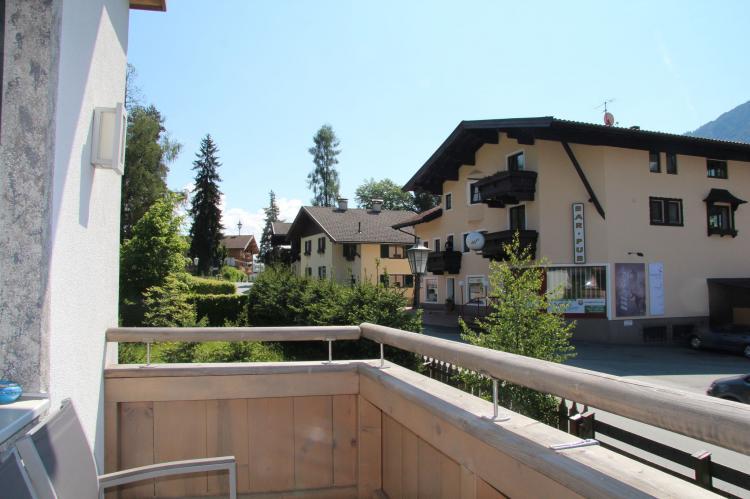 VakantiehuisOostenrijk - Tirol: Kristin  [26]