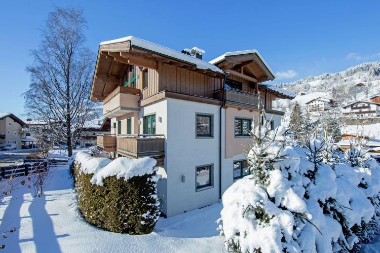 VakantiehuisOostenrijk - Tirol: Kristin  [9]