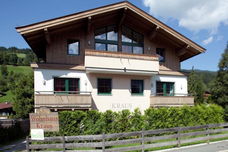 VakantiehuisOostenrijk - Tirol: Kristin  [4]