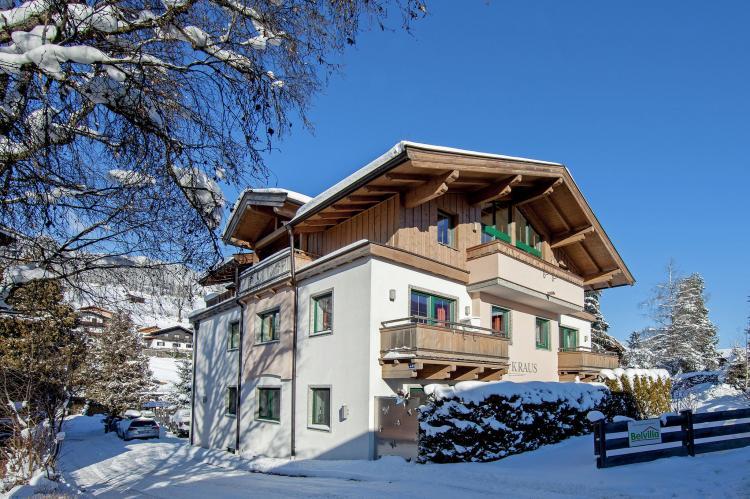 VakantiehuisOostenrijk - Tirol: Kristin  [10]