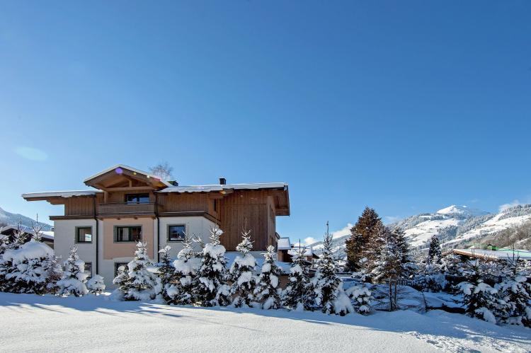 VakantiehuisOostenrijk - Tirol: Kristin  [12]