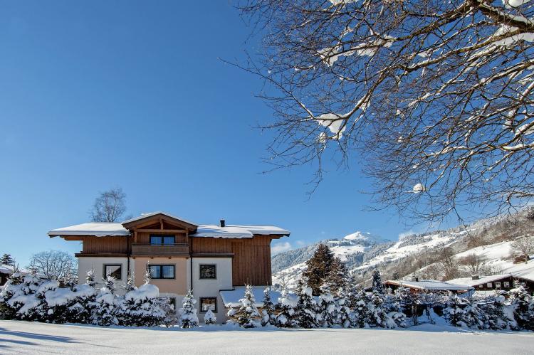 VakantiehuisOostenrijk - Tirol: Kristin  [13]