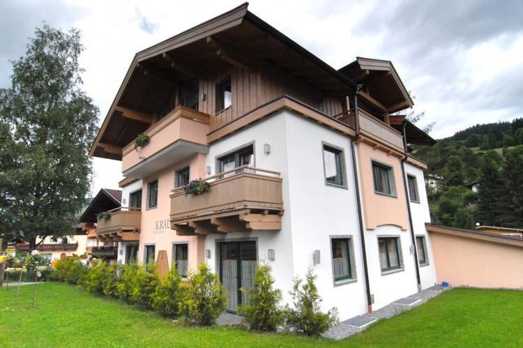 VakantiehuisOostenrijk - Tirol: Kristin  [1]