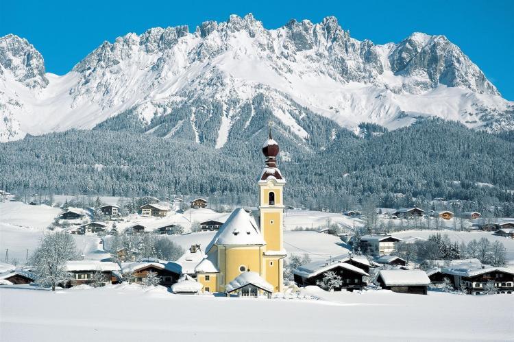 VakantiehuisOostenrijk - Tirol: Kristin  [30]