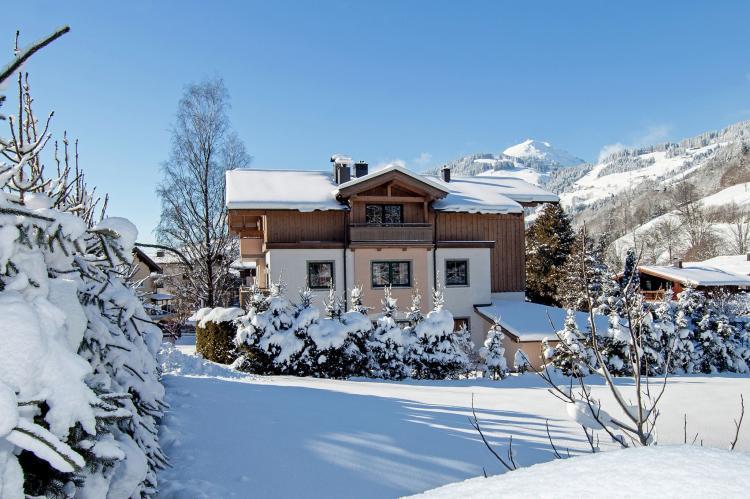 VakantiehuisOostenrijk - Tirol: Kristin  [8]