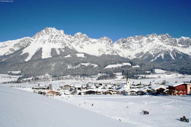 VakantiehuisOostenrijk - Tirol: Kristin  [32]
