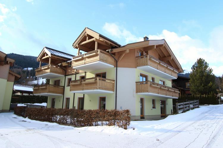 Holiday homeAustria - Salzburg: Penthouse an der Piste  [23]