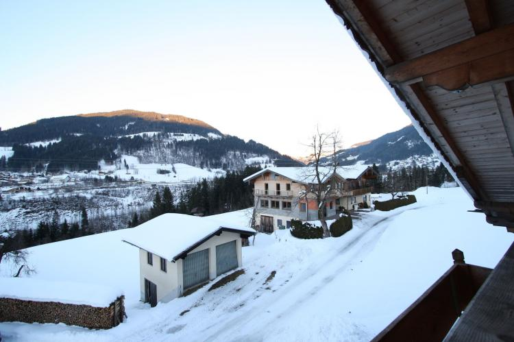 Holiday homeAustria - Salzburg: Heidi  [21]