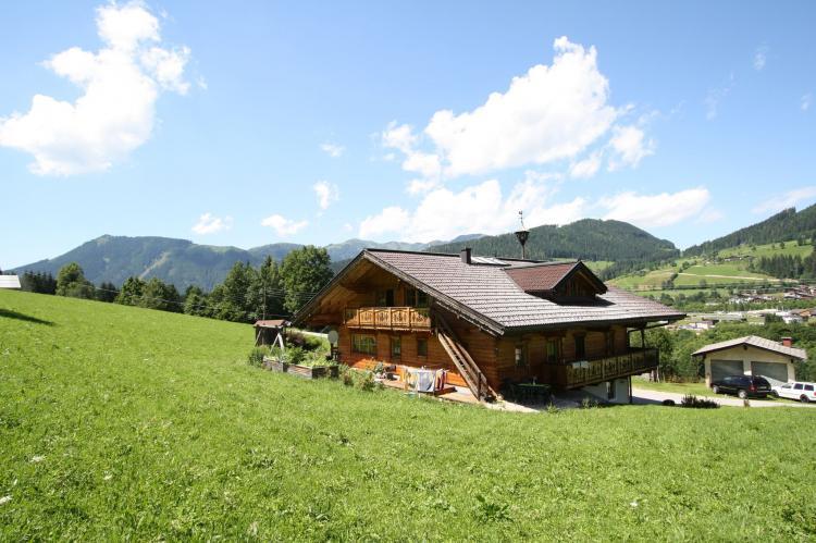 Holiday homeAustria - Salzburg: Heidi  [2]