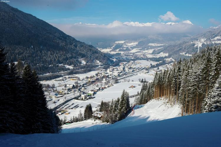 Holiday homeAustria - Salzburg: Heidi  [26]